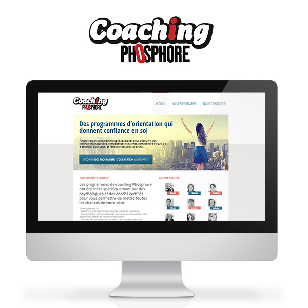 Coaching Phosphore