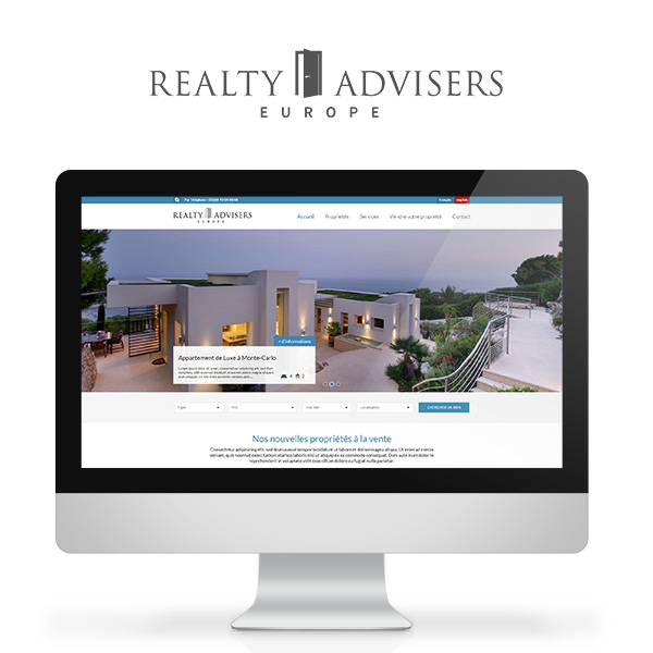Realty Advisers Europe