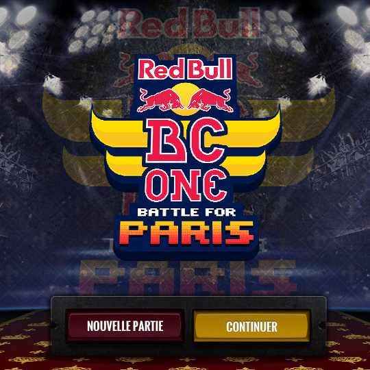 Red Bull BC One 2014