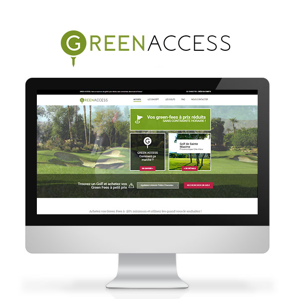 Green Access Golf