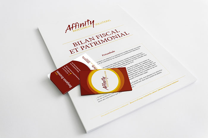 Affinity LMNP Print Documents Design